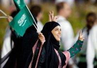 В Саудовской Аравии – бум женской занятости