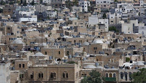 ЮНЕСКО внесла палестинский Хеврон всписок Всемирного наследства под угрозой