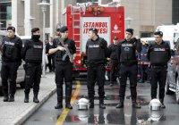 В Турции по подозрению в терроризме задержаны десятки иностранцев