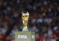 Золотой кубок ЧМ по футболу приедет в Казань в мае 2018 года