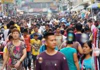 Мусульман Филиппин хотят поставить на учет