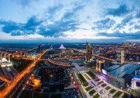 В Астане проходят Дни культуры Татарстана