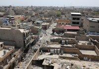 Эвакуированные из Мосула жены боевиков рассказали о жизни в ИГИЛ