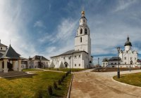 Успенский собор в Свияжске включен в список ЮНЕСКО