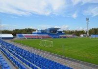 В Челнах переименовали футбольный стадион «КАМАЗ»