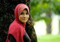 Правда ли, что женщина в исламе не имеет права голоса?