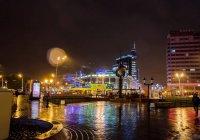 В Казани за неделю выпало 104% месячной нормы осадков