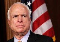 Маккейн: США проигрывают войну в Афганистане