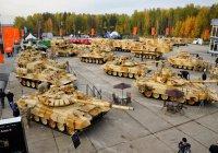 Россия может поставить в Саудовскую Аравию оружия на $3,5 млрд