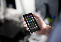В Иннополисе создали смартфон с 2 операционными системами