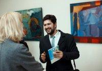 В выставке в Госдуме РФ примут участие 5 художников из Татарстана