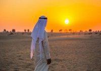 Ученые: жара на Ближнем Востоке продлится еще 10 тысяч лет