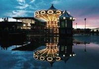 Казань в топ-10 самых популярных российских туристических городов