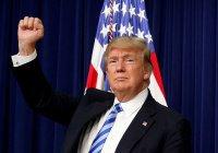 Трамп поздравил Ирак с освобождением Мосула от ИГИЛ