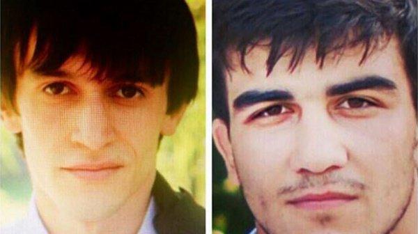 МВД Дагестана почтило память братьев Магомеда иАбдурашида Нурбагандовых