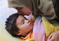 Могут ли дети спать в одной постели с родителями?