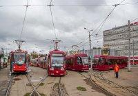 Московский НИИ разработает маршрутную сеть для Казани