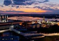 Казанский Кремль стал Всемирной универсальной ценностью