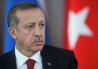 Парламентарии Швеции обвинили Эрдогана в геноциде