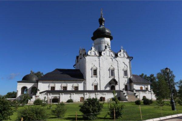 Уникальный монастырский комплекс 16 века встал в один ряд с другими республиканскими объектами ЮНЕСКО