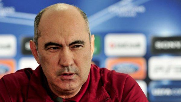 Летом этого года Бердыев снова стал главным наставником казанского «Рубина»