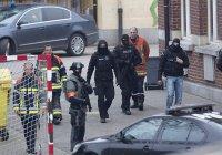 В Брюсселе в поисках террористов проверили более 100 тысяч домов