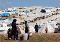 ЕС выделит €100 млн на помощь беженцам в Иордании