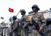 В Турции военный расстрелял сослуживцев
