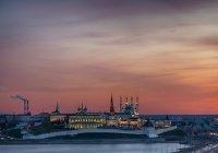 Госсовет принял инициативу о вывесках на татарском языке