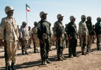 В Кувейте вводят всеобщую воинскую обязанность