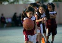 Саудовским школьницам разрешат уроки физкультуры
