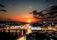 Казань вошла в тройку самых комфортных городов России