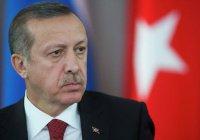 Эрдоган: «Если Турции откажут в членстве в ЕС, она вздохнет с облегчением»