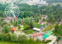 В Татарстане появятся парковые санитайзеры