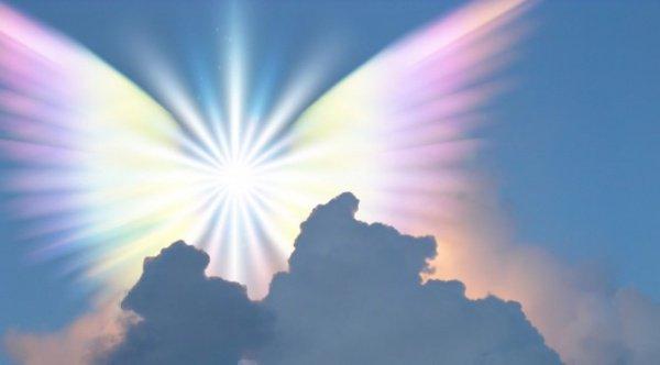 Вера в ангелов является частью имана