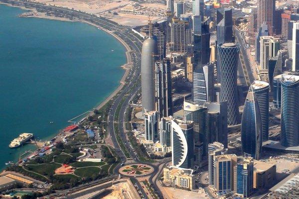 Государство Катар