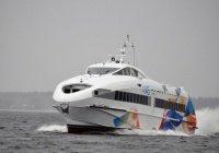 В Татарстане построят пассажирские судна для ОАЭ