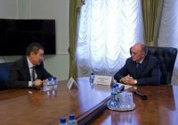 В Челябинской области откроется представительство ассоциации исламского бизнеса