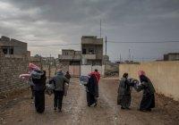 В Мосуле отлавливают боевиков ИГИЛ, маскирующихся под мирных граждан