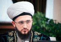 Блог муфтия Татарстана заработал на портале «События»