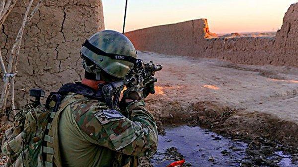 Операция по освобождению Ракки от ИГИЛ продолжается.