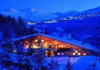 В Челнах строят лыжную базу в стиле альпийского шале
