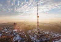 В Казани построят новую телевышку