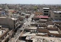 Боевики ИГИЛ объявили иракский город независимым государством