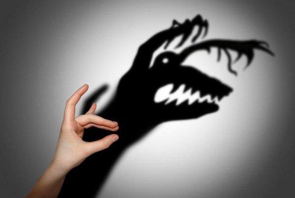 Преодоление страха – это упорная работа над собой
