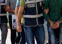В Турции арестован продюсер фильма об Эрдогане