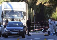 Сегодня – ровно год с теракта в Ницце