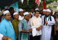 В Малайзии ввели наказание за нарушение законов шариата