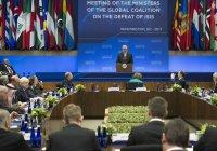 Эфиопия вступила в международную коалицию по борьбе с ИГИЛ