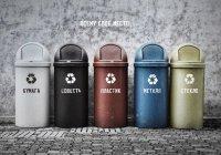 К 2035 году в РТ под раздельный сбор мусора оборудуют 100% контейнерных площадок